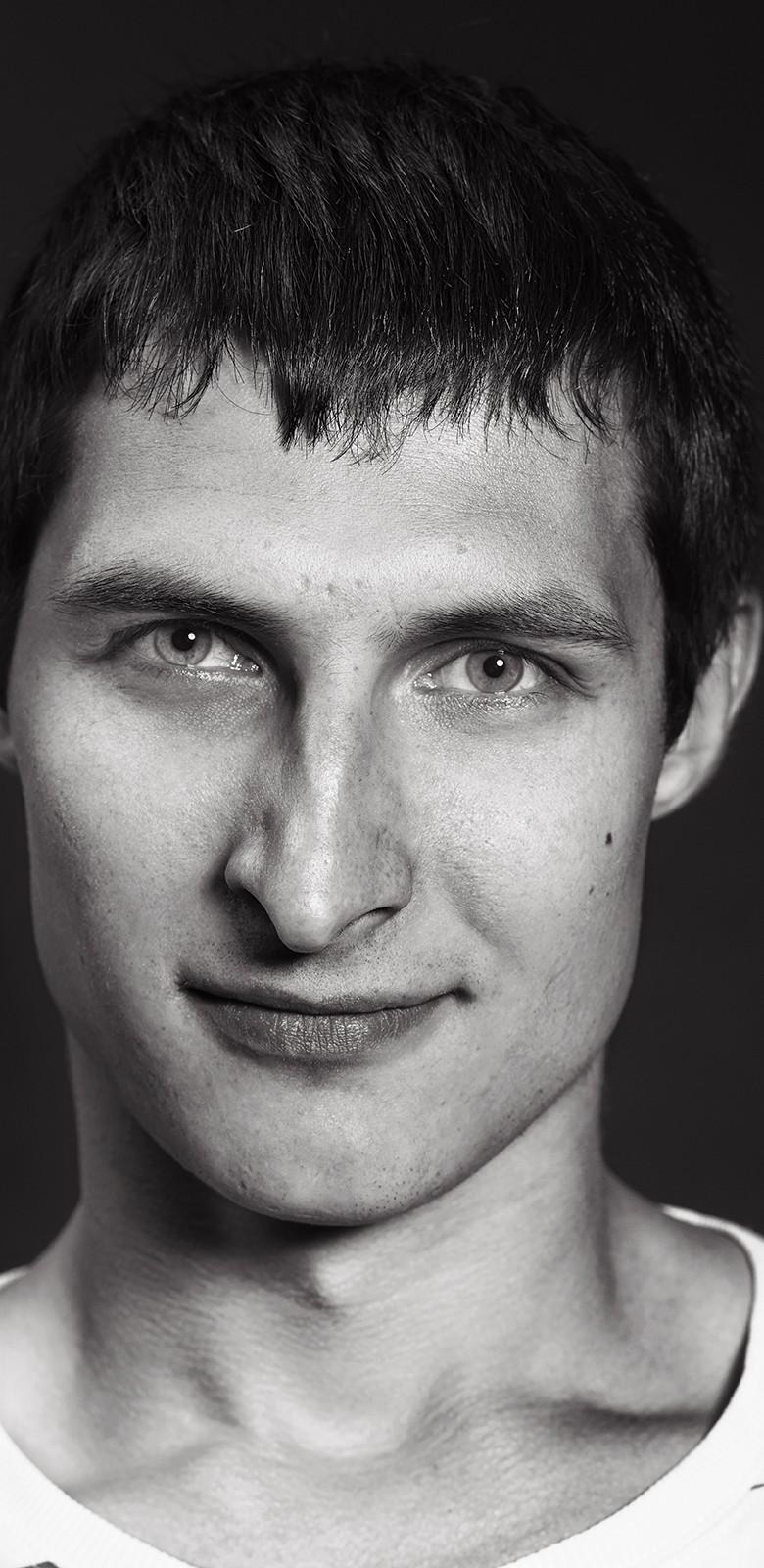 Egor Minchenko