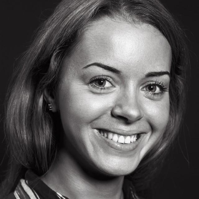 Ekaterina Karsonova