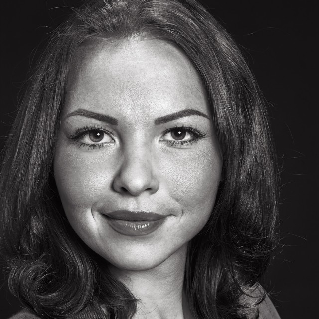 Kristina Adamovich