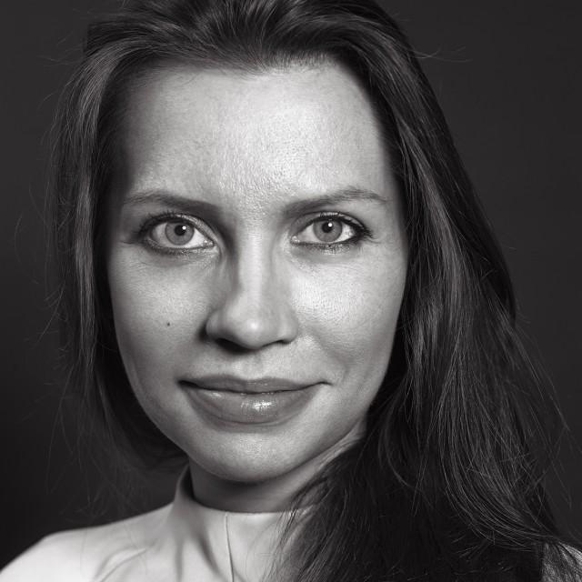 Olga Bauman