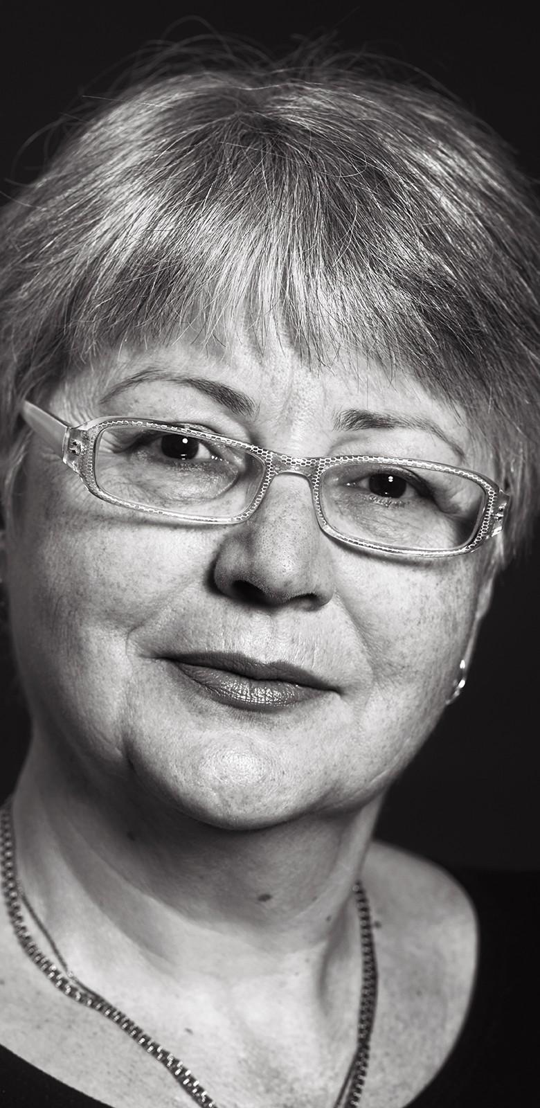 Nadezhda Kretova