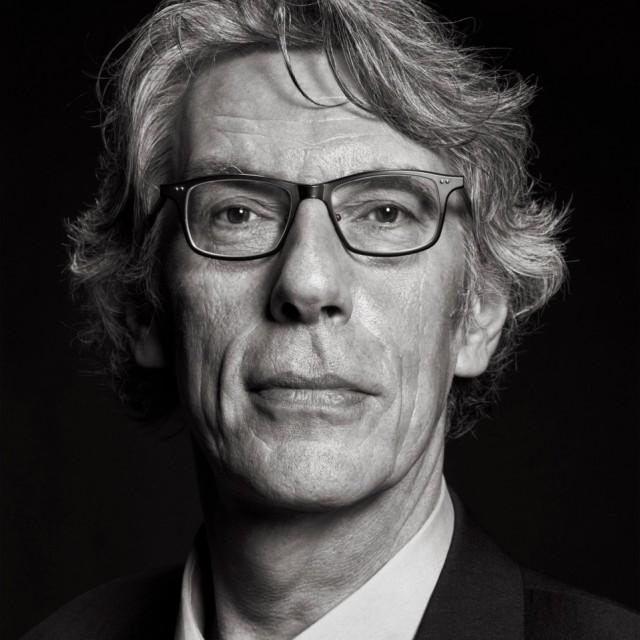 Paul van der Pol